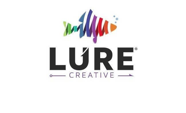 Lure Creative Logo